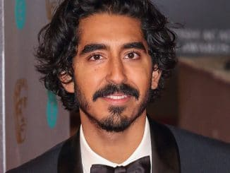 Dev Patel - EE British Academy Film Awards 2017