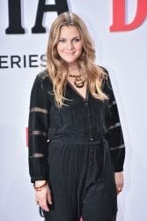 "Drew Barrymore - Netflix's ""Santa Clarita Diet"" TV Series Berlin Special Screening"