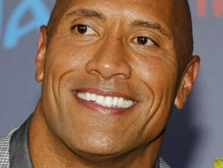 Dwayne Johnson - AFI FEST 2016 Presented By Audi - 2
