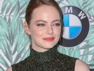 Emma Stone - 10th Annual Women in Film Pre-Oscar Cocktail Party