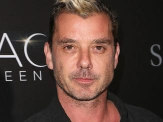 "Gavin Rossdale - ""The Space Between Us"" Los Angeles Premiere"