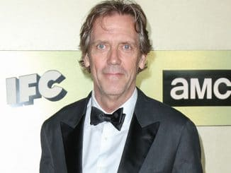 Hugh Laurie - AMC Networks' 68th Annual Primetime Emmy Awards After Party Celebration
