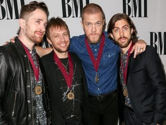 Imagine Dragons - 64th Annual BMI Pop Awards
