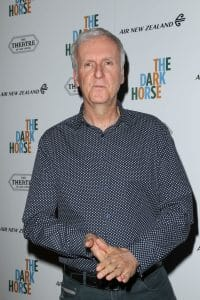 """James Cameron - """"The Dark Horse"""" Los Angeles Premiere Hosted by James Cameron"""