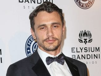 James Franco - The Art of Elysium presents Stevie Wonder's HEAVEN