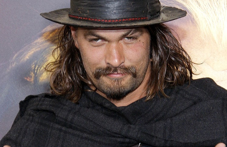 "Jason Momoa - ""Mad Max: Fury Road"" Los Angeles Premiere"