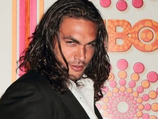 Jason Momoa - HBO's 2011 Emmy After Party