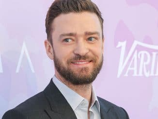 Justin Timberlake - 2017 Variety Celebratory Brunch Event for Awards Nominees Benefitting Motion Picture Television Fund