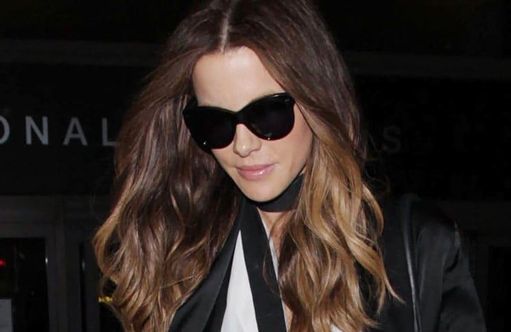 """Kate Beckinsale: """"Tut mir leid und Tschüss"""" - Promi Klatsch und Tratsch"""