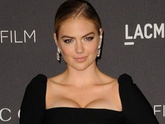 Kate Upton - 2016 LACMA Art + Film Gala