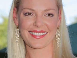 "Katherine Heigl - ""Saved in America"" Los Angeles Screening and Q&A - 2"