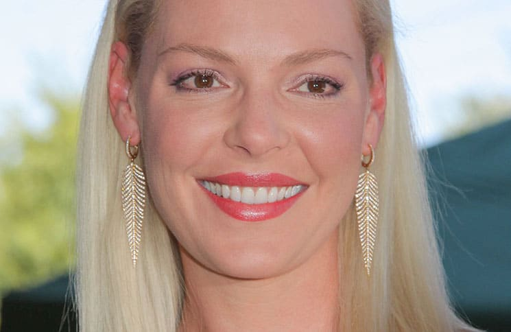 """Katherine Heigl - """"Saved in America"""" Los Angeles Screening and Q&A - 2"""