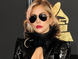 Lady Gaga - 59th GRAMMY Awards