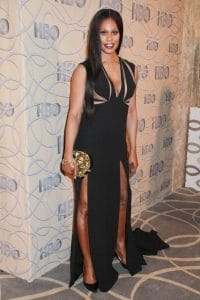 Laverne Cox - HBO's Official 74th Annual Golden Globe Awards After Party