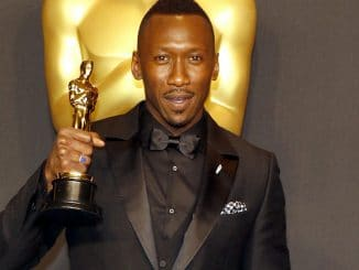 Mahershala Ali - 89th Annual Academy Awards