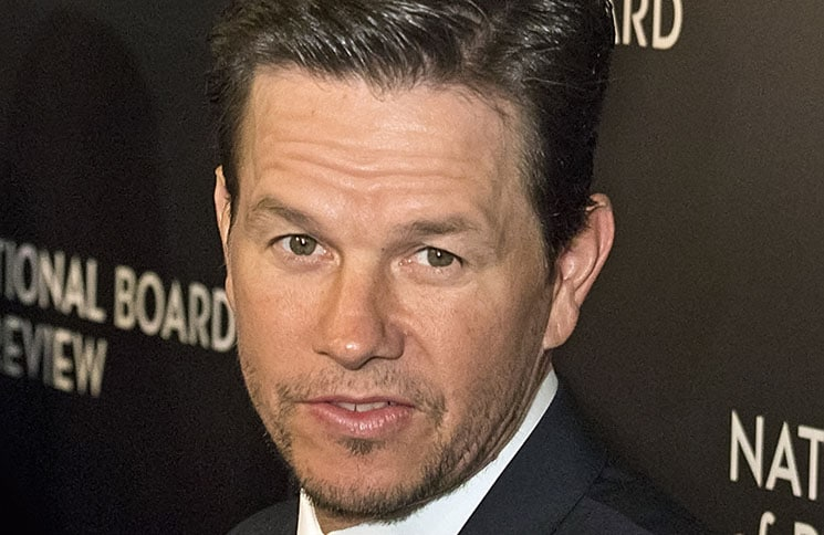 Mark Wahlberg - 2017 National Board of Review Gala - 2