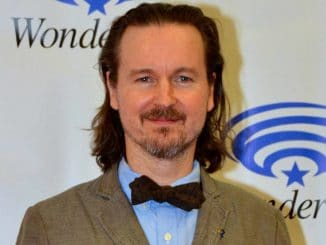 Matt Reeves - WonderCon 2014