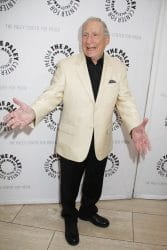 "Mel Brooks - The Paley Center for Media's Premiere of ""American Masters Mel Brooks: Make A Noise"" - Arrivals"