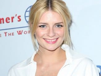 Mischa Barton - 7th Annual Kat Kramer's Films That Change the World