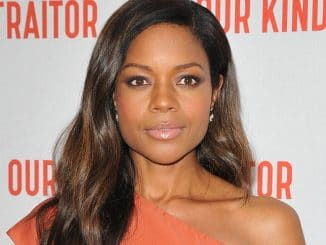 "Naomie Harris - ""Our Kind of Traitor"" UK Gala Screening"