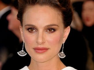 Natalie Portman - 23rd Annual Screen Actors Guild Awards