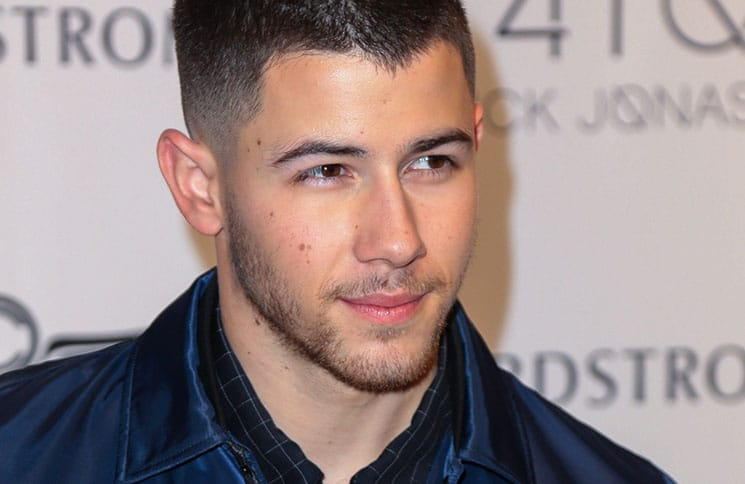 Nick Jonas and Creative Recreation Launch of 1410 Capsule Collection Sneakers
