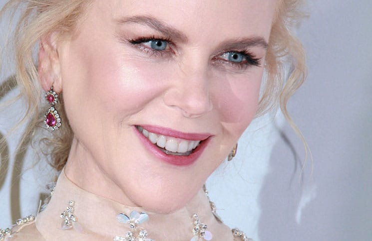 Nicole Kidman - 28th Annual Producers Guild of America Awards
