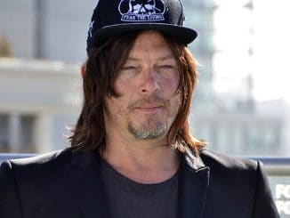 Norman Reedus - Comic-Con International San Diego 2016