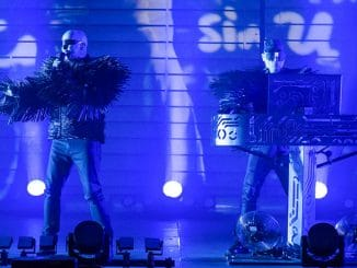 Pet Shop Boys - 2014 Starlite Festival
