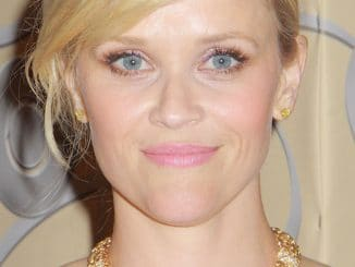 Reese Witherspoon - HBO's Official 74th Annual Golden Globe Awards After Party
