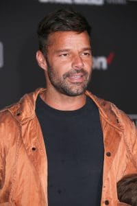 """Ricky Martin - """"Rogue One: A Star Wars Story"""" World Premiere"""