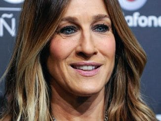 Sarah Jessica Parker - HBO Spain Presentation Party at Florida Retiro Club in Madrid