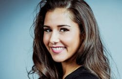 Sarah Lombardi - Der Große RTL II Promi-Curling-Abend