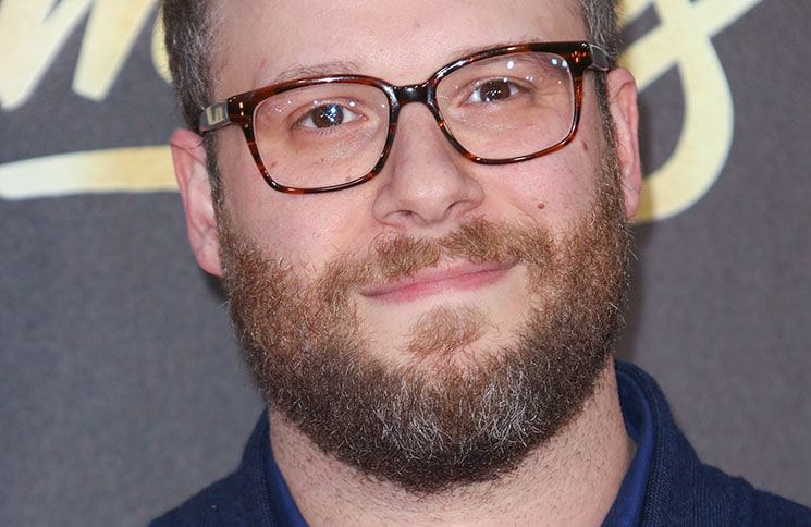Seth Rogen - 2016 MTV Movie Awards