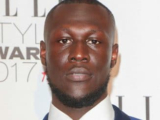 Brit Awards 2018: Stormzy dankt Gott - Musik News