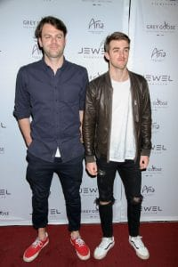 The Chainsmokers - Jewel Nightclub Las Vegas Grand Opening Weekend Celebration