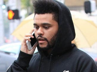 Neue Songs von The Weeknd? - Musik News