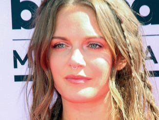 Tove Lo - 2016 Billboard Music Awards