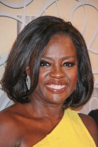 Viola Davis - HBO's Official 74th Annual Golden Globe Awards After Party