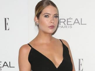 Ashley Benson - 23rd Annual ELLE Women in Hollywood Awards