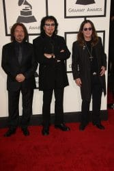 Black Sabbath - 56th Annual Grammy Awards