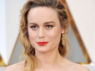 Brie Larson - 89th Annual Academy Awards
