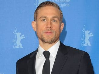 Charlie Hunnam - 67th Annual Berlinale International Film Festival
