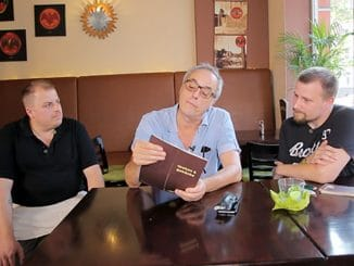 "Rach, der Restauranttester im ""Pizzastübchen"" in Osnabrück - TV News"