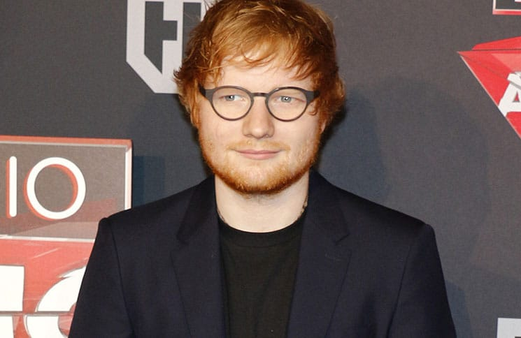 Berlinale 2018: Ed Sheeran zeigt Dokumentation - Kino News