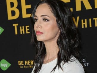"Eliza Dushku - ""Be Here Now"" Los Angeles Premiere"