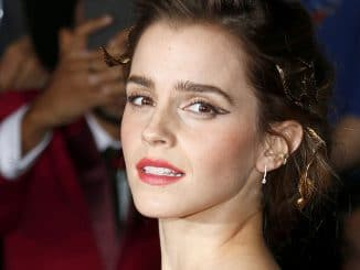 "Emma Watson - ""Beauty And The Beast"" Los Angeles Premiere - 2"
