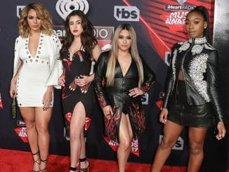 Fifth Harmony - 2017 iHeartRadio Music Awards