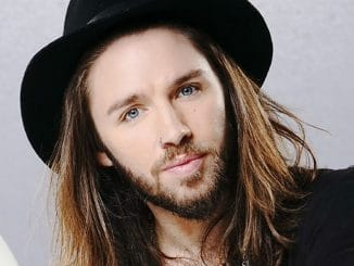 Gil Ofarim - Let's Dance