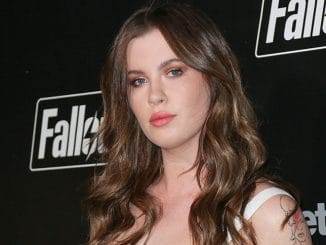 "Ireland Baldwin - ""Fallout 4"" Video Game Launch Party"